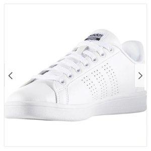 2a98ac84aa3c adidas Shoes - adidas Women s NEO Cloudfoam Advantage Clean Court